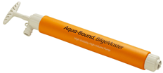 Aqua-Bound BilgeMaster: High-Visibility, High-Volume Pump